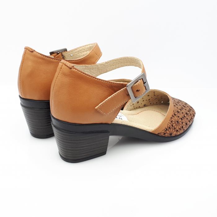 Sandale dama casual confort COD-057 3