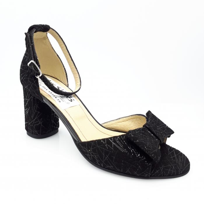 Sandale dama elegante cod MAT-122 0