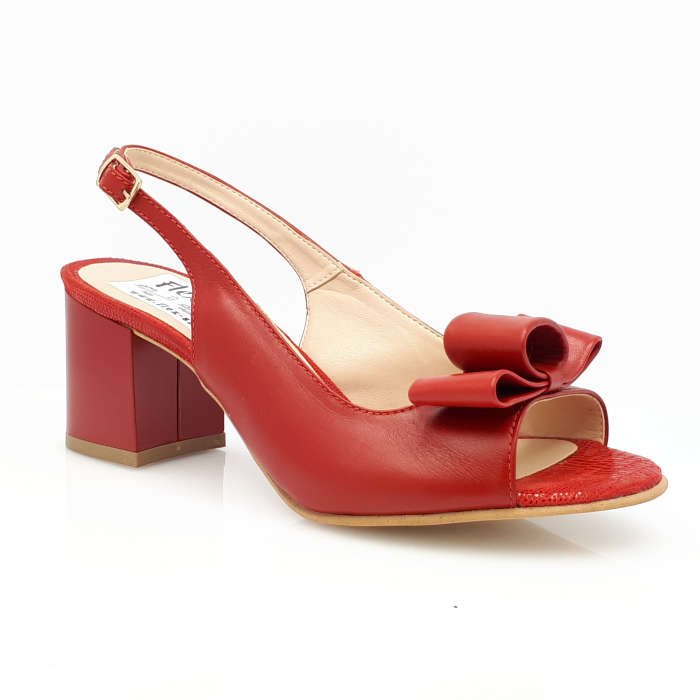 Sandale dama elegante cod MI-120 0