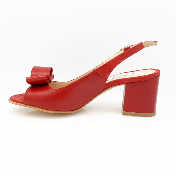 Sandale dama elegante cod MI-120 2