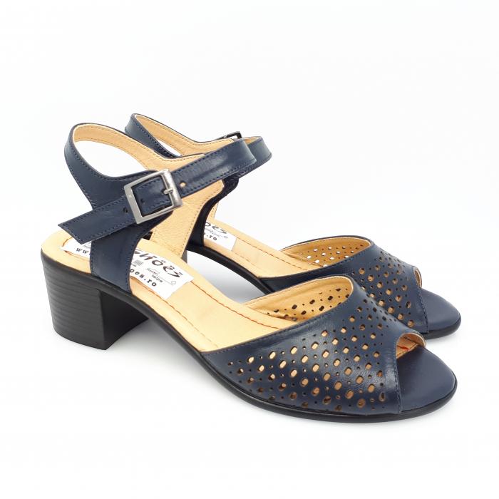 Sandale dama elegante COD-118 2
