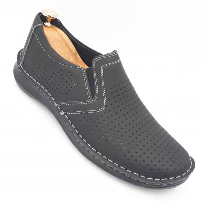 Pantofi de barbati casual confort COD-310 0