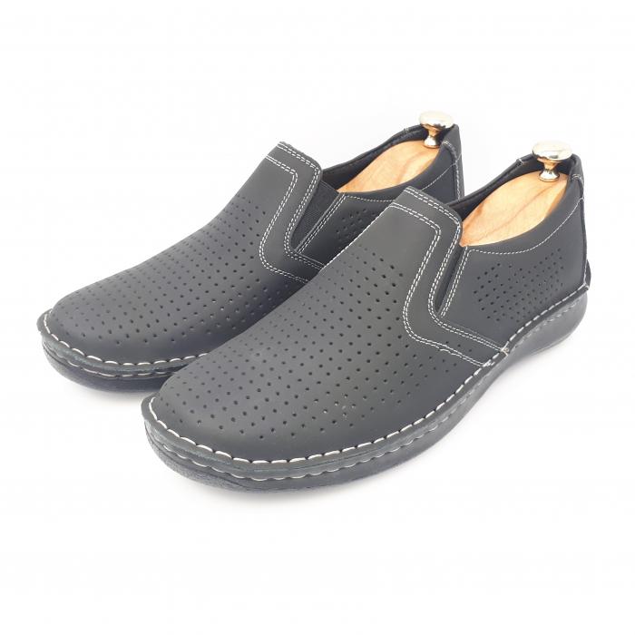Pantofi de barbati casual confort COD-310 2