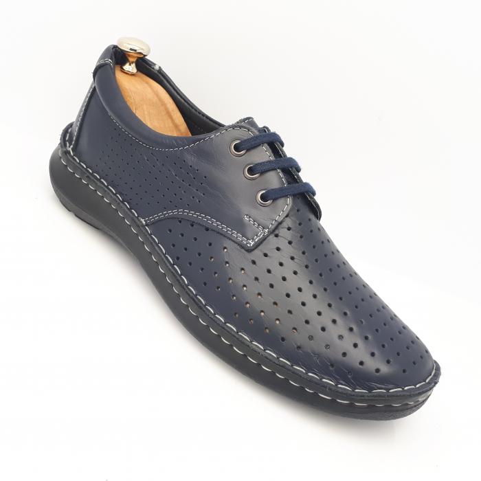 Pantofi de barbati casual confort cod CV-306 0