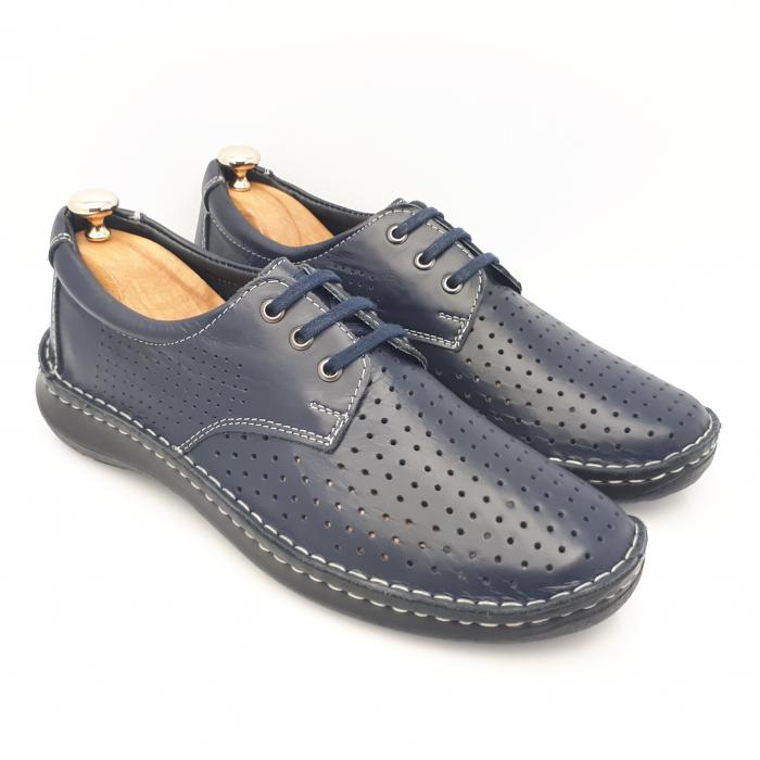 Pantofi de barbati casual confort cod CV-306 1