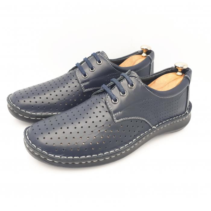 Pantofi de barbati casual confort cod CV-306 2