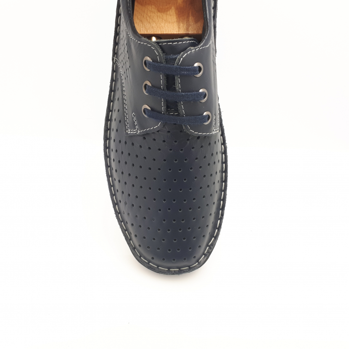 Pantofi de barbati casual confort cod CV-306 4