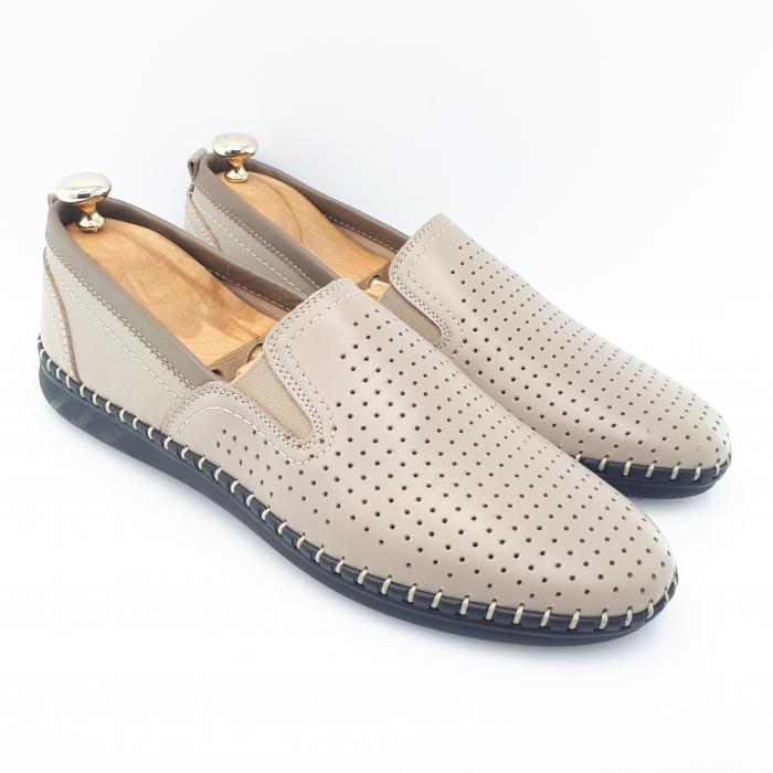 Pantofi de barbati casual confort cod CV-300 1
