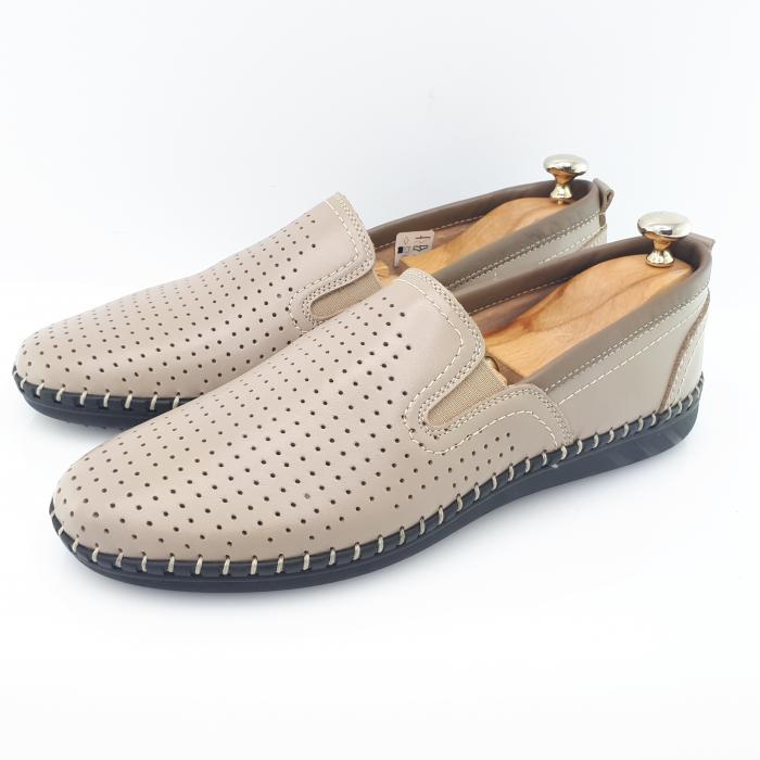 Pantofi de barbati casual confort cod CV-300 2