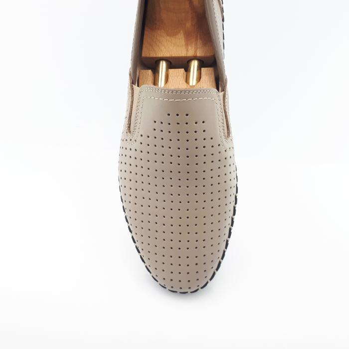 Pantofi de barbati casual confort cod CV-300 4