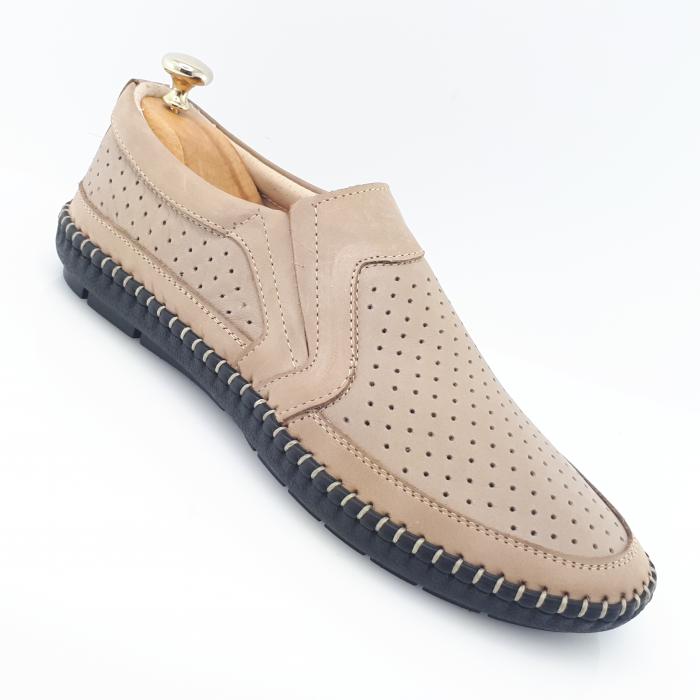 Pantofi de barbati casual confort cod PT-299 0