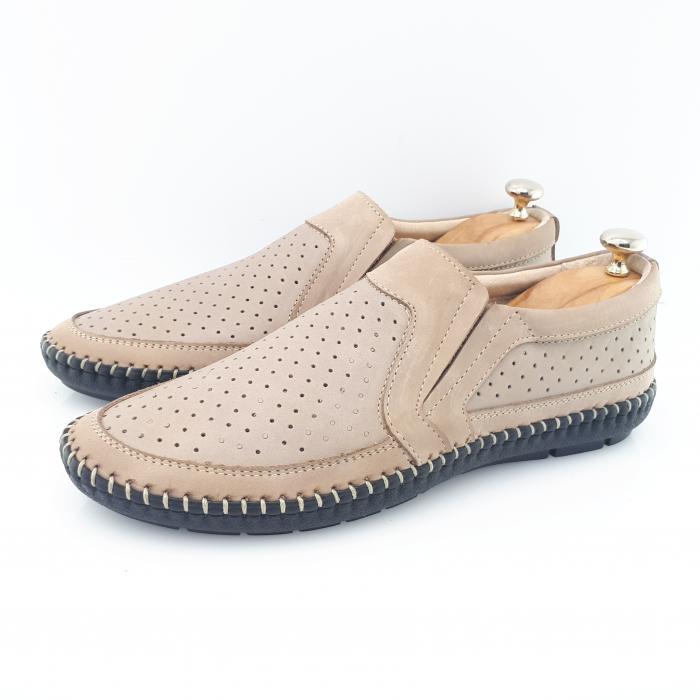 Pantofi de barbati casual confort cod PT-299 2