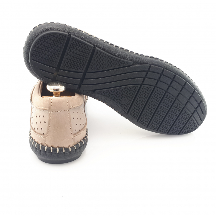 Pantofi de barbati casual confort cod PT-299 3