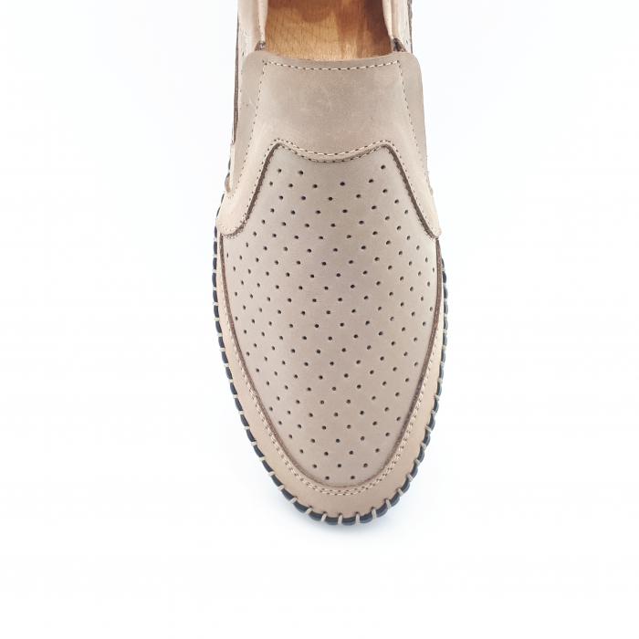 Pantofi de barbati casual confort cod PT-299 4