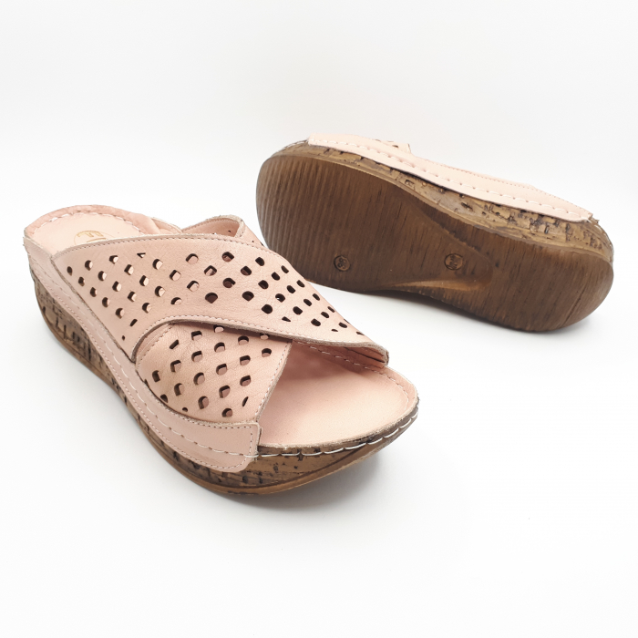 Sandale dama casual confort COD-055 3