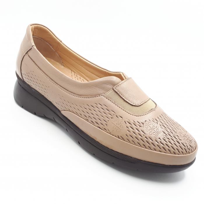 Pantofi dama casual confort cod TR-148 0