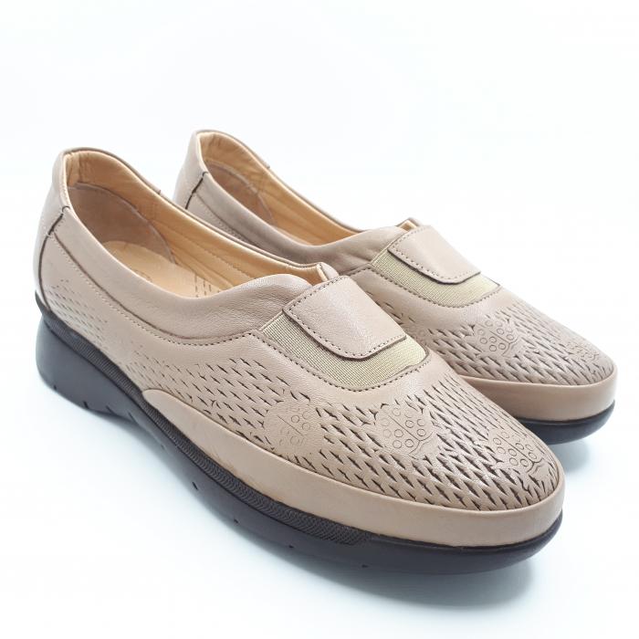 Pantofi dama casual confort cod TR-148 1