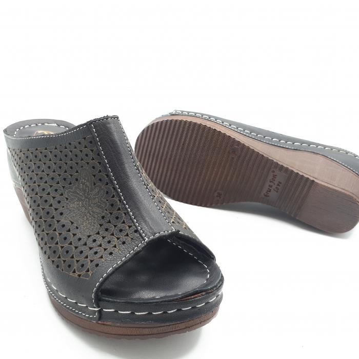 Sandale dama casual confort COD-052 3