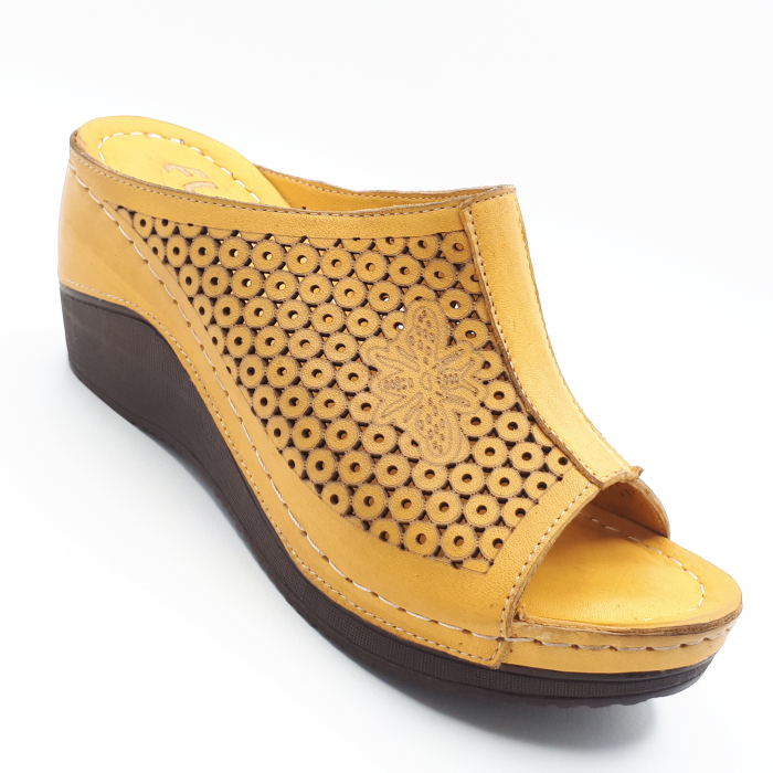 Sandale dama casual confort cod TR-051 0
