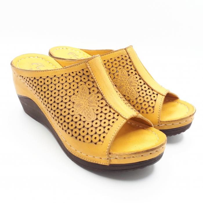 Sandale dama casual confort cod TR-051 1