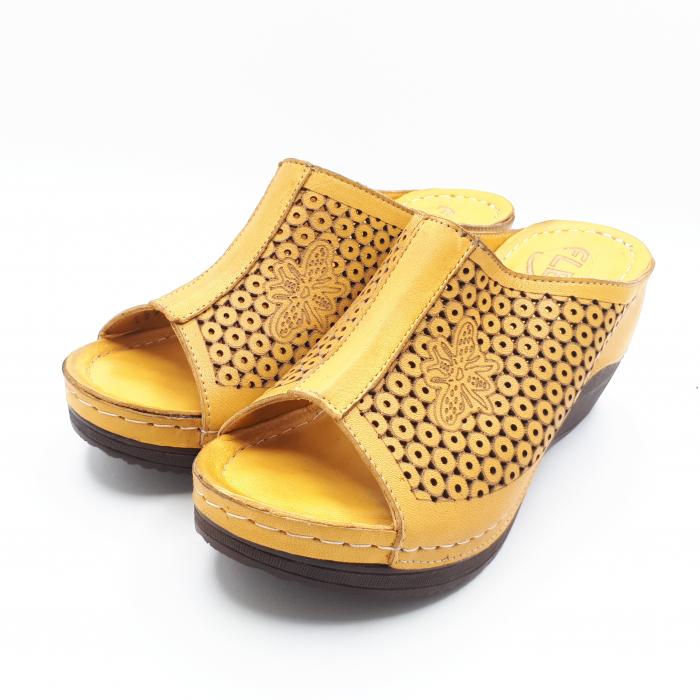 Sandale dama casual confort cod TR-051 2