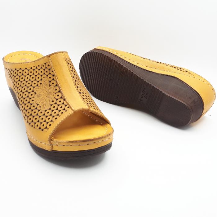 Sandale dama casual confort cod TR-051 3