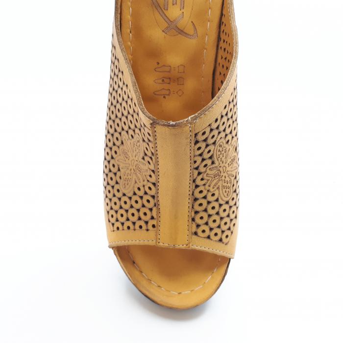 Sandale dama casual confort cod TR-051 4