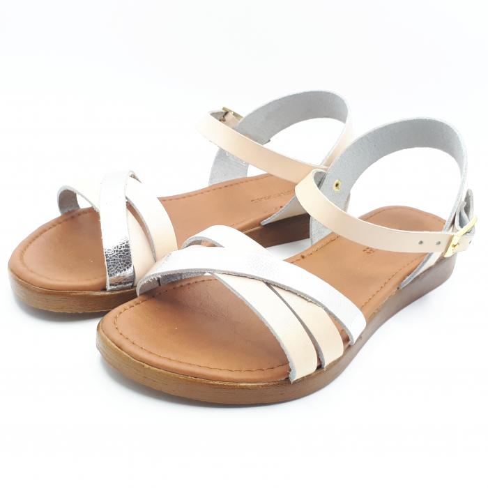Sandale dama casual confort cod TR-050 2