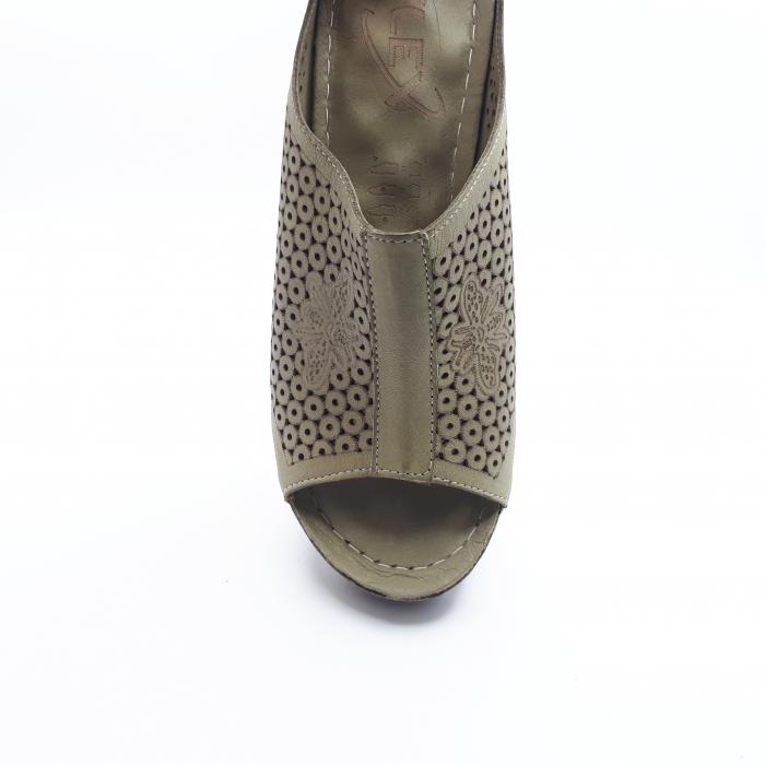 Sandale dama casual confort COD-032 4