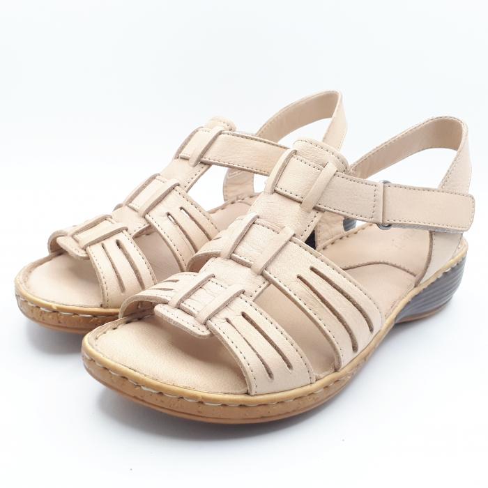 Sandale dama casual confort cod TR-049 2