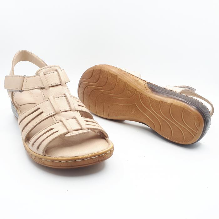 Sandale dama casual confort cod TR-049 3