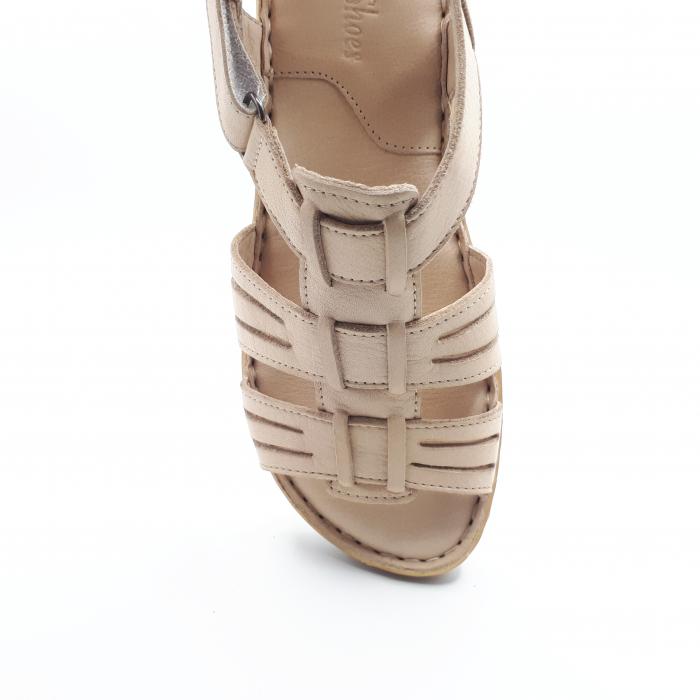 Sandale dama casual confort cod TR-049 4