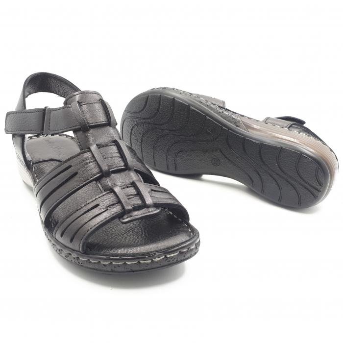Sandale dama casual confort cod TR-048 3