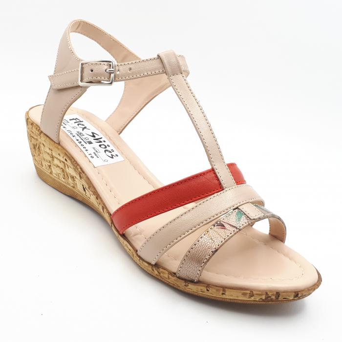 Sandale dama casual confort COD-047 [0]