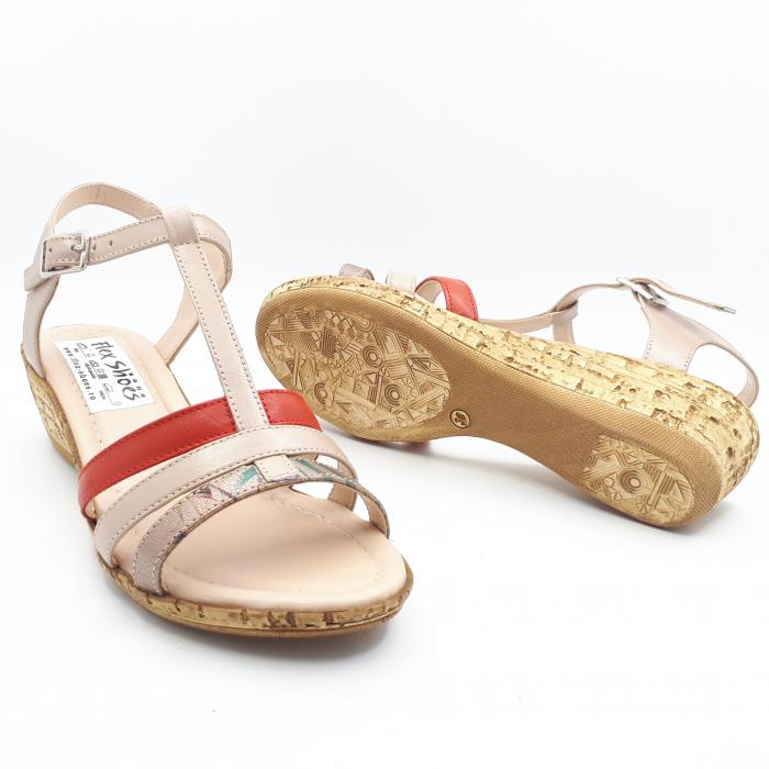 Sandale dama casual confort COD-047 [3]