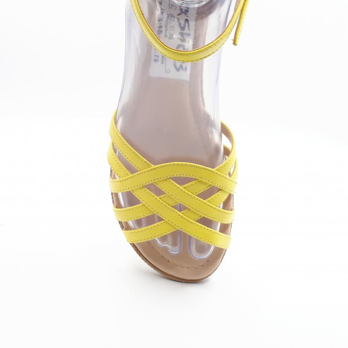 Sandale dama casual confort COD-045 4