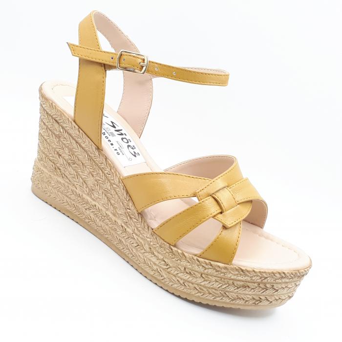 Sandale dama casual confort COD-043 [0]