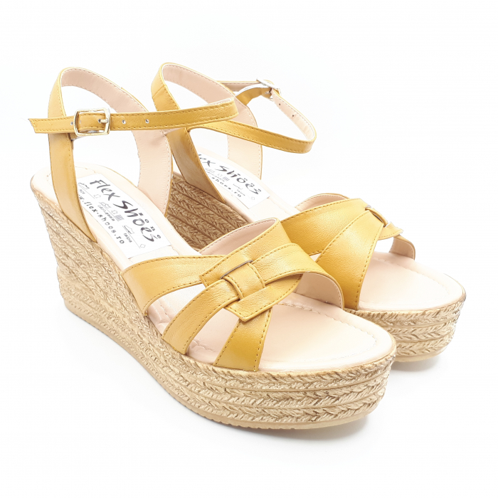 Sandale dama casual confort COD-043 [1]