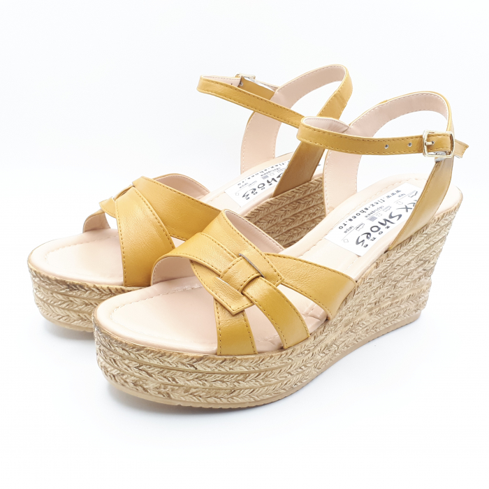 Sandale dama casual confort COD-043 [2]