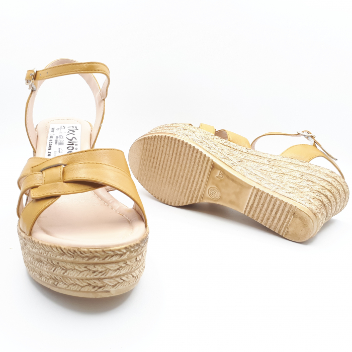 Sandale dama casual confort COD-043 [3]