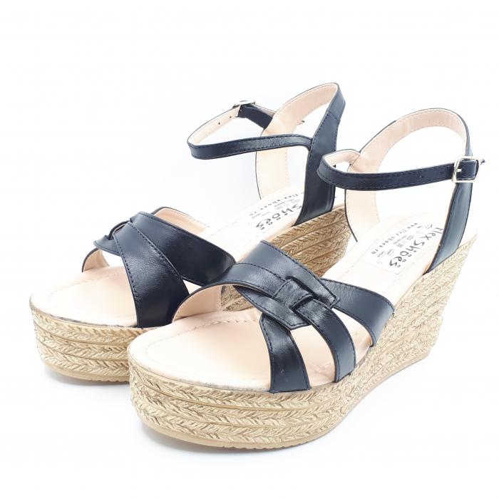Sandale dama casual confort cod MI-041 2