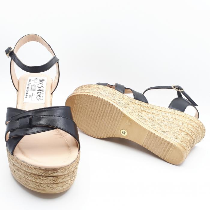 Sandale dama casual confort cod MI-041 3