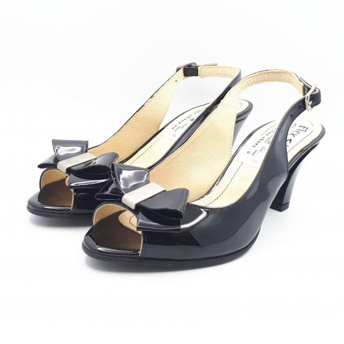 Sandale dama elegante cod MAT-117 2