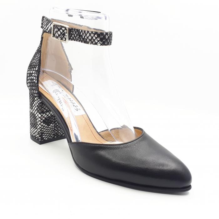Sandale dama elegante COD-116 0