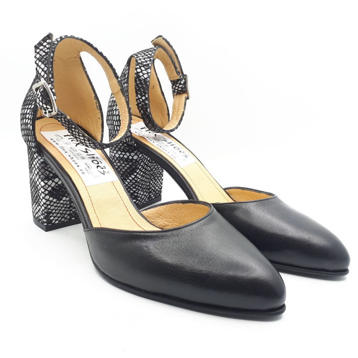 Sandale dama elegante COD-116 1