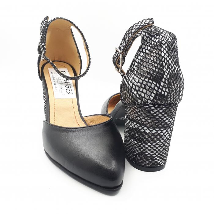 Sandale dama elegante COD-116 3