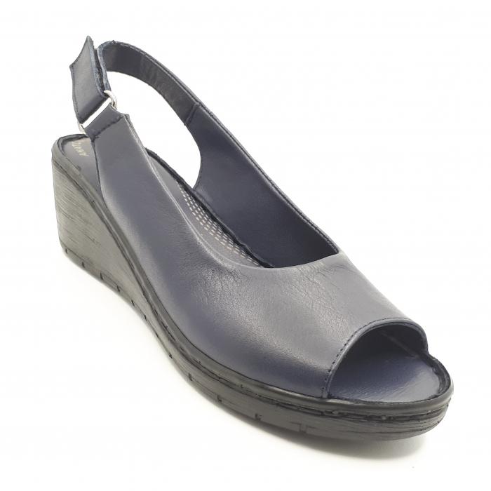 Sandale dama casual confort cod TR-037 0