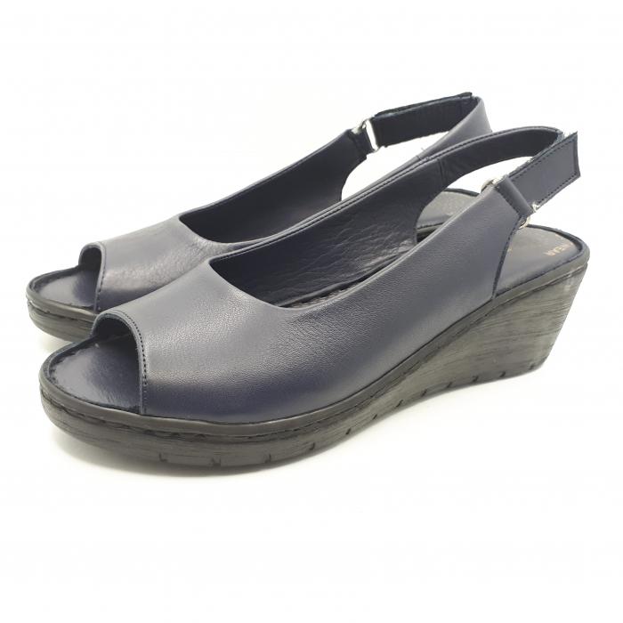 Sandale dama casual confort cod TR-037 2