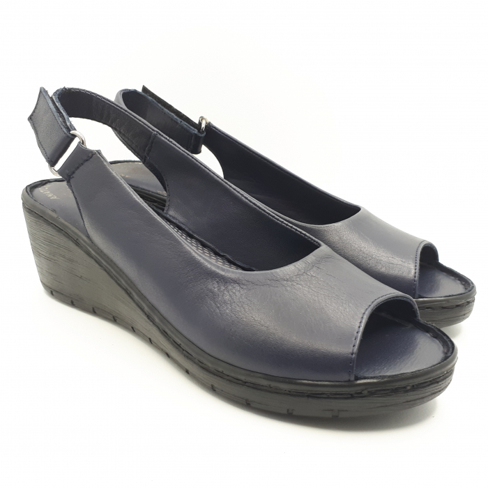 Sandale dama casual confort cod TR-037 3