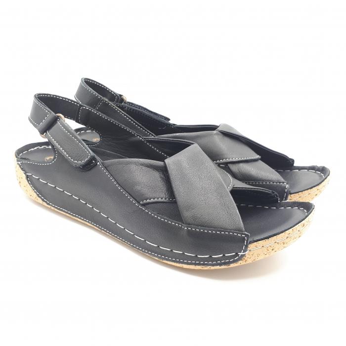 Sandale dama casual confort COD-038 1